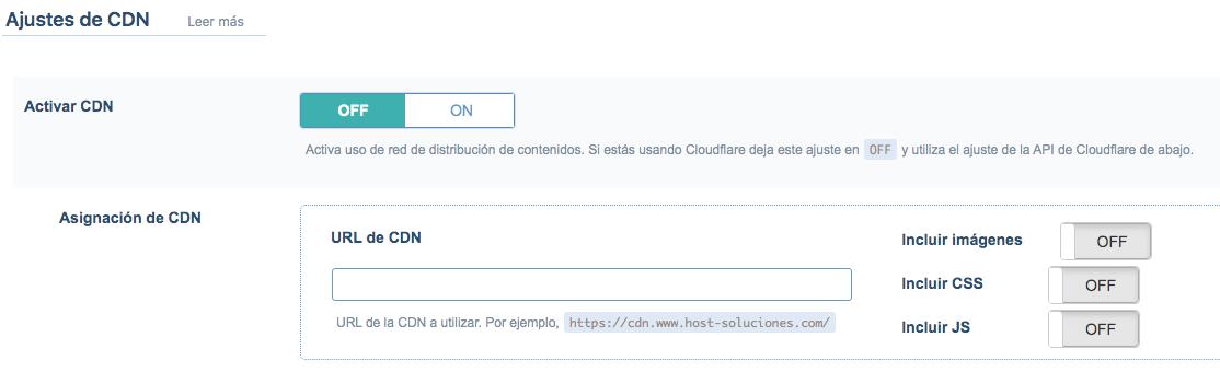 Litespeed cache es totalmente compatible con nuestro plugin de Cloudflare
