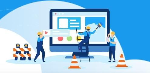 Los 5 mejores constructores visuales para WordPress