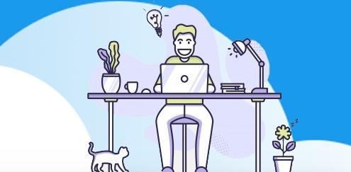 Consejos y herramientas para trabajar desde casa