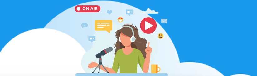 5 plugins de WordPress para podcast