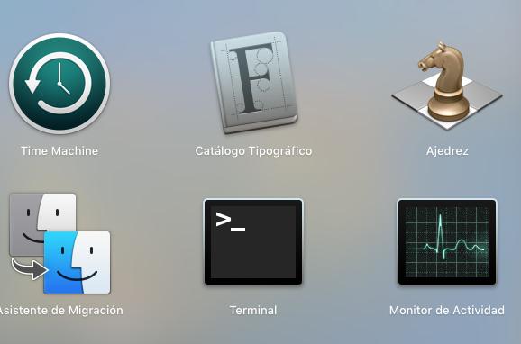 Terminal Mac Os