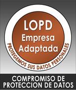 LOPD Empresa Adaptada
