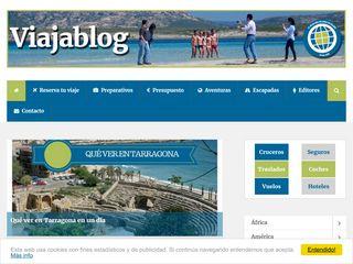 viajablog Blog de Viajes