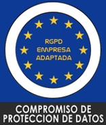 RGPD empresa adaptada