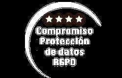 Compromiso Protección de datos RGPD Host-Fusion.Com