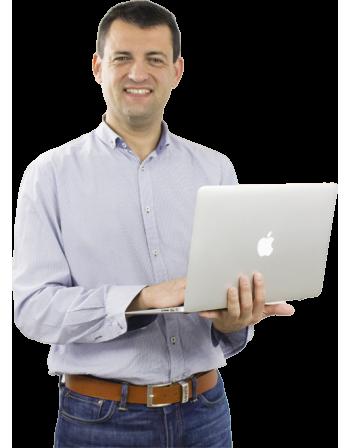 Sergio Vázquez y Host-Fusion, el mejor hosting para WordPress